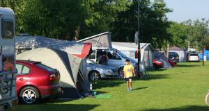 Łeba - Camping Leśny 51