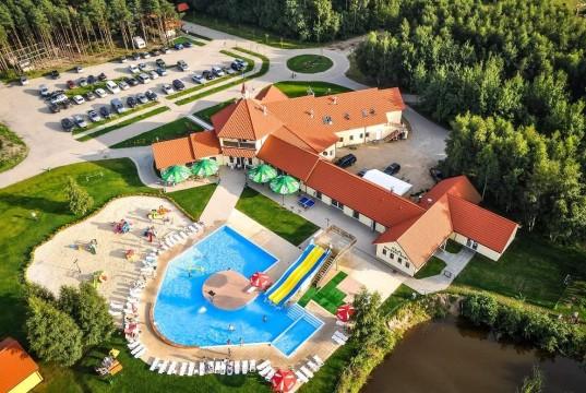 Łeba - Holiday Park Kacze Stawy